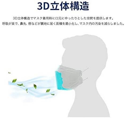 ダイヤモンド形状マスク
