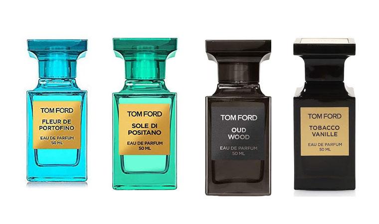トム・フォード 香水
