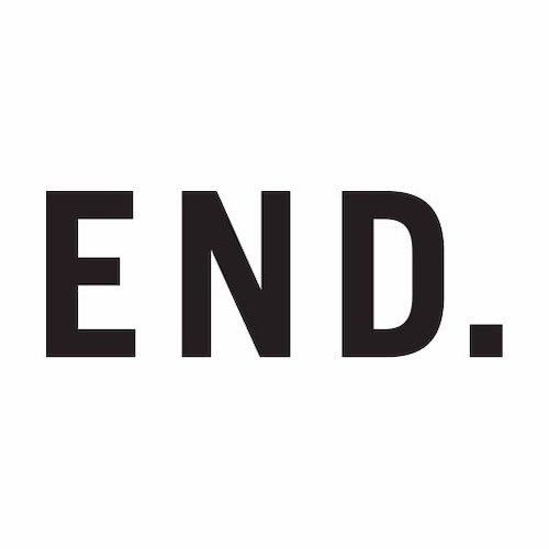 END.(エンド)