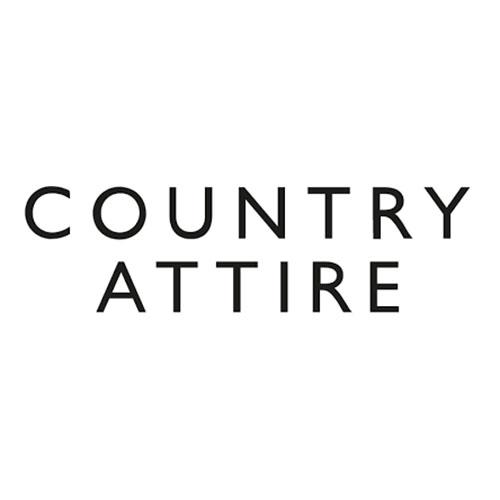 COUNTRY ATTIRE ロゴ