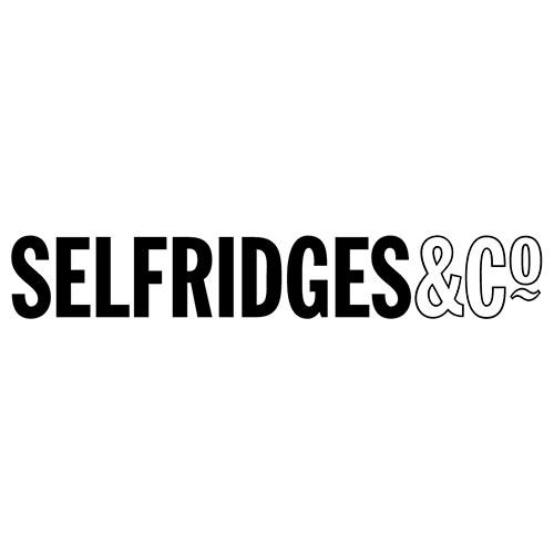 SELFRIDGES ロゴ