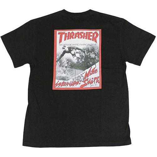 THRASHER/JAN 82 S/S T-SHIRTS