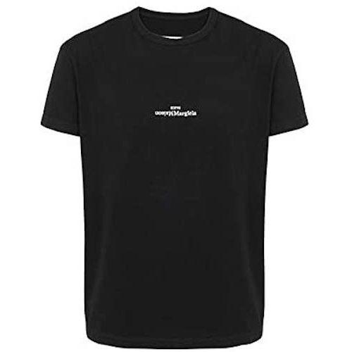 Maison Margiela/ミニロゴ Tシャツ