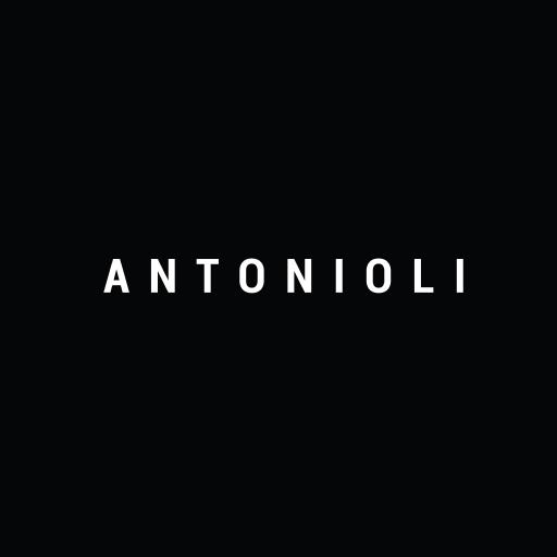 ANTONIOLI(アントニオーリ) ロゴ