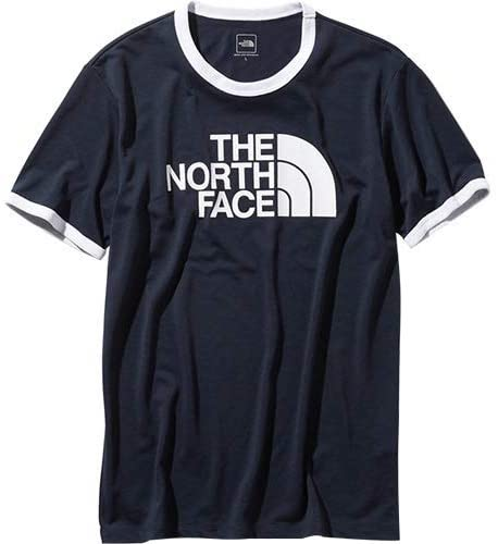 THE NORTH FACE/リンガーTシャツ