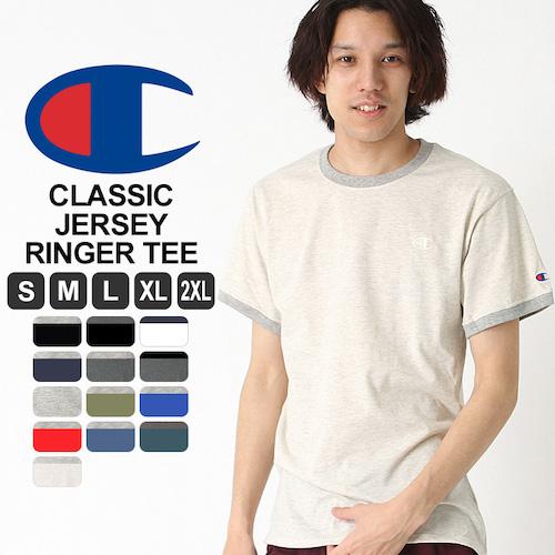 Champion/リンガーtシャツ