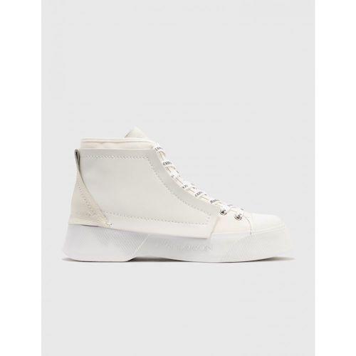 J.W.アンダーソン/Logo High Top Sneaker