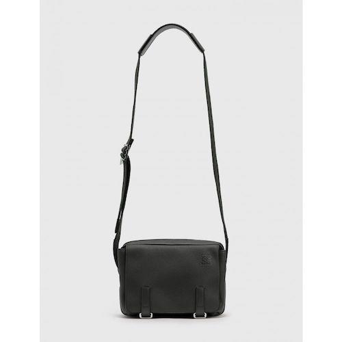 LOEWE/XS Military Messenger Bag
