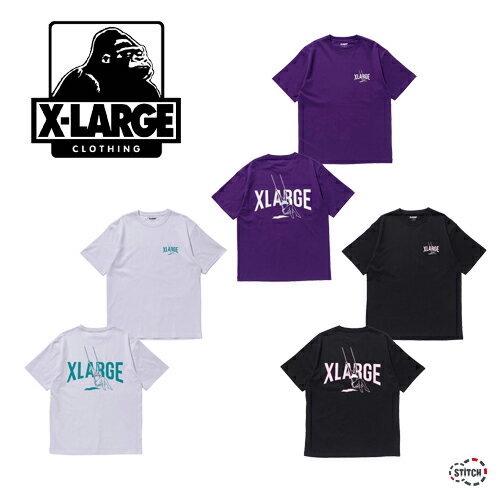 X-Large/TEE SWING