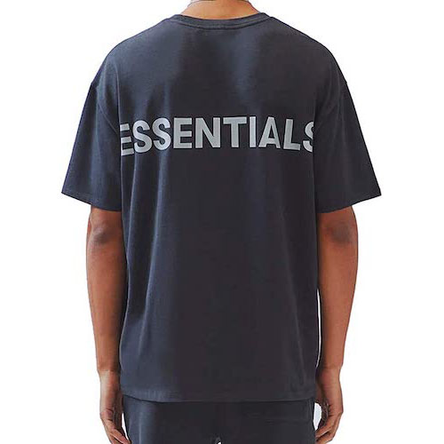 FEAR OF GOD/essentials Tシャツ