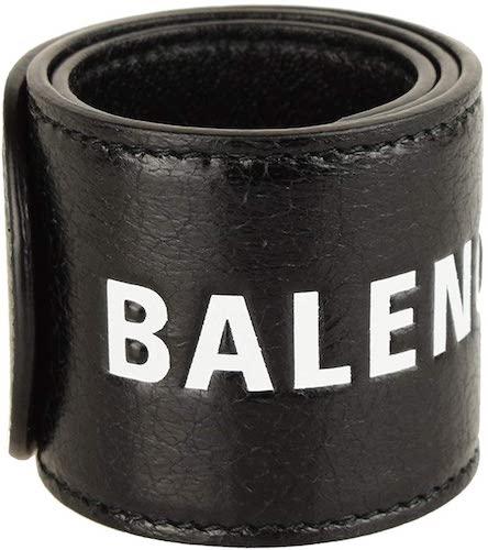 BALENCIAGA(バレンシアガ)/サイクル ブレスレット