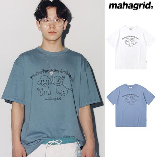 INFLUENCER DOODLE Tシャツ