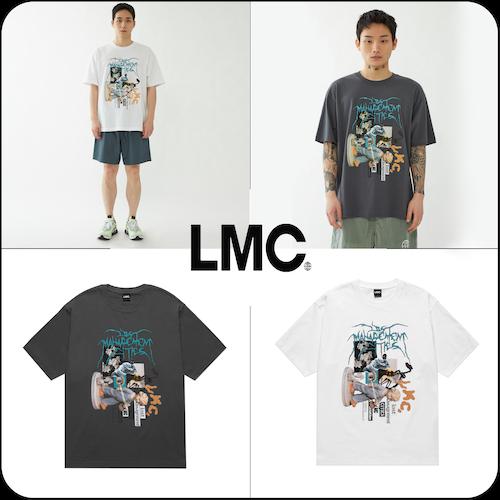 LMC ZT V2 TEE