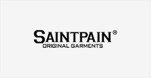 SAINTPAIN ロゴ