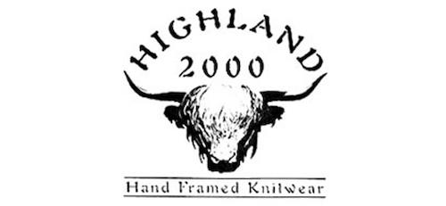 HIGHLAND 2000 ロゴ