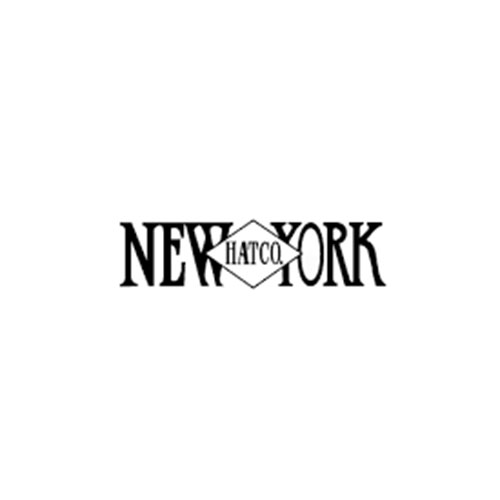 NEW YORK HAT ロゴ