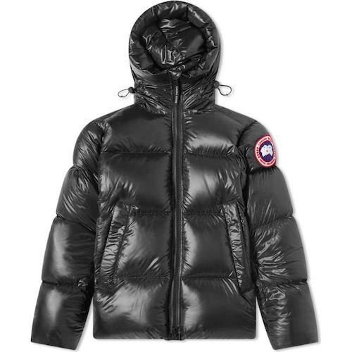 Crofton Puffer Jacket