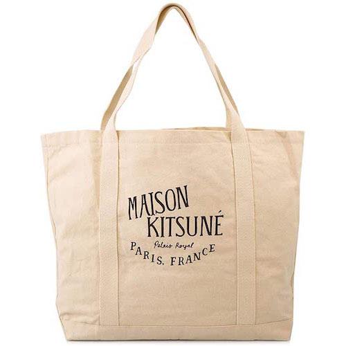 MAISON KITSUNE/AU05100WW0008