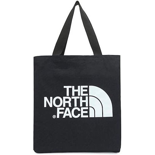 THE NORTH FACE/CANVAS TOTE