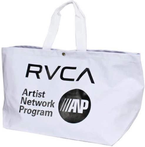 RVCA/トートバッグ