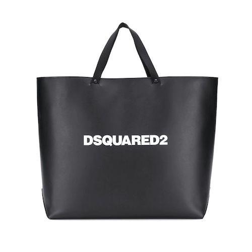 DSQUARED2/ロゴバッグ