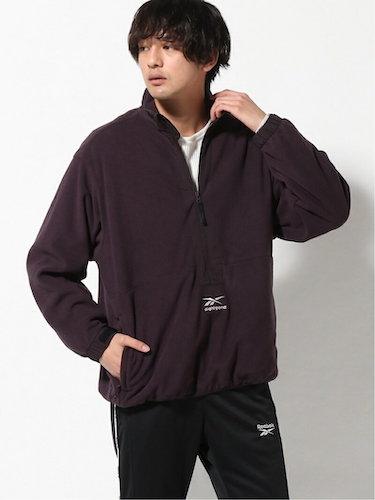 EightyOne Fleece Jacket