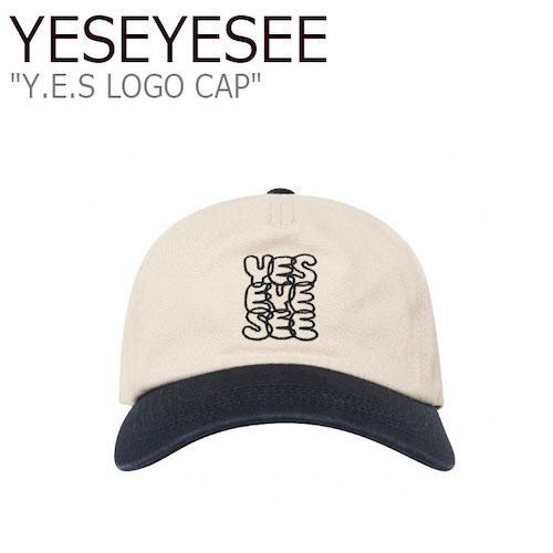 Y.E.S LOGO CAP