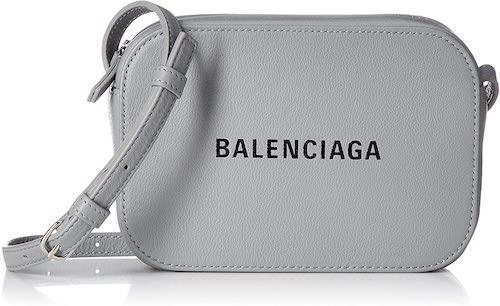 BALENCIAGA/EVERYDAY CAMERA BAG
