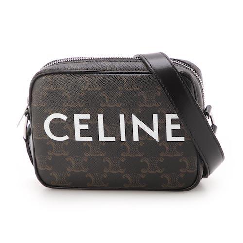 CELINE/ショルダーバッグ